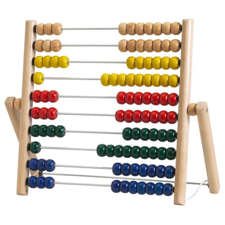 MULA Abacus - IKEA