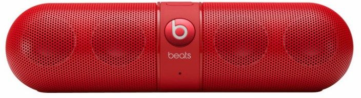 Beats Pill 2 which can be found for as little as $180. It is quite pocketable and has sound that is heads and shoulders above the low-end models mentioned above. It will even charge your phone with a USB-out.