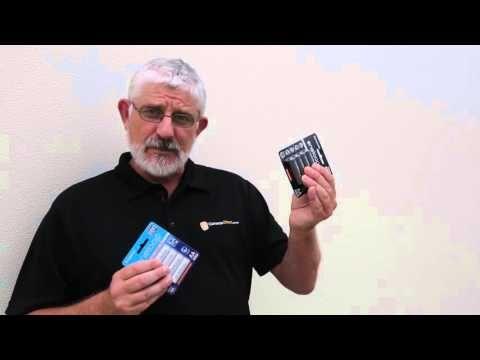 $19.88 Panasonic 2550mah Eneloop AA Pro Batteries | Cameras Direct Australia