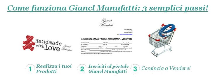 Sito Web: www.gianclmanufatti.wix.com/giancl---manufatti  Indirizzo Mail: gianclmanufatti@live.com Facebook: https://www.facebook.com/Gianclmanufatti Twitter: https://twitter.com/GianclManufatti Google+: https://plus.google.com/u/0/113805969228927143923/posts