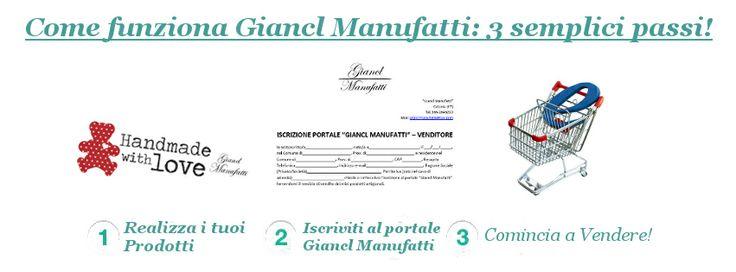 Sito Web: www.gianclmanufatti.wix.com/giancl---manufatti  Indirizzo Mail: gianclmanufatti@live.com Facebook: https://www.facebook.com/Gianclmanufatti Twitter: https://twitter.com/GianclManufatti Google+: https://plus.google.com/u/0/113805969228927143923/posts