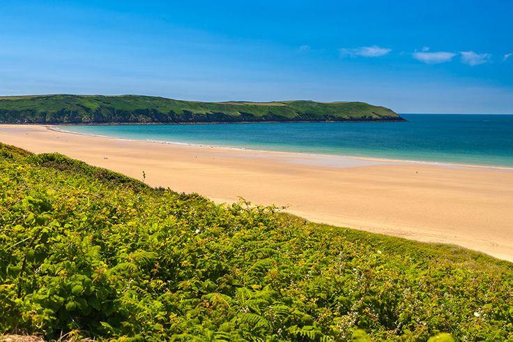 Woolacombe-beach-image-credits-Hughie-O'Connor