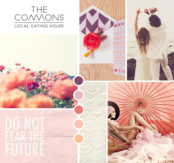 Layout Graphic Design Inspiration: 178 Best Great Examples Of Mood Boards Images On Pinterest