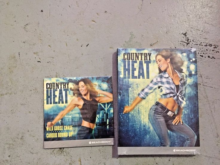 Fitness DVDs 109130: Beachbodys Country Heat Dance Workout Dvd By Autumn Calbrese (Base Kit) -> BUY IT NOW ONLY: $49.99 on eBay!