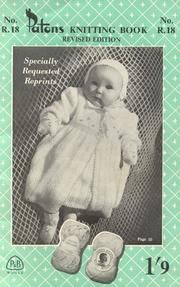Knitting Magazines : Free Texts : Download & Streaming : Internet Archive