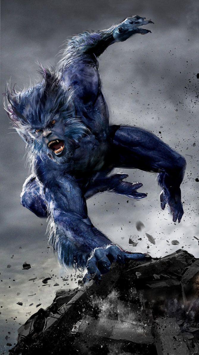 Beast by John Gallagher