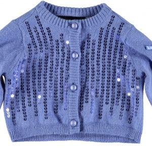 Lavendel kleurig vestje SD Le Chic € 37,95, 62-86, verkrijgbaar bij ons in de winkel of via http://www.mijnwebwinkel.nl/winkel/blauw/a-29752102/nieuwe-collectie/vestje-lavendel-sd6wi13/