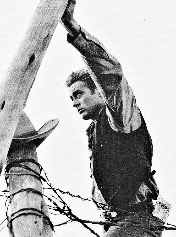"""Cinésthesia: 1,001 Films: """"Giant"""" (1956)  Giant 1956 James Dean"""