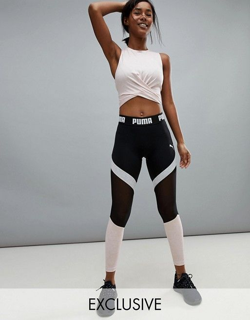 Soldes > tenue de sport femme puma > en stock