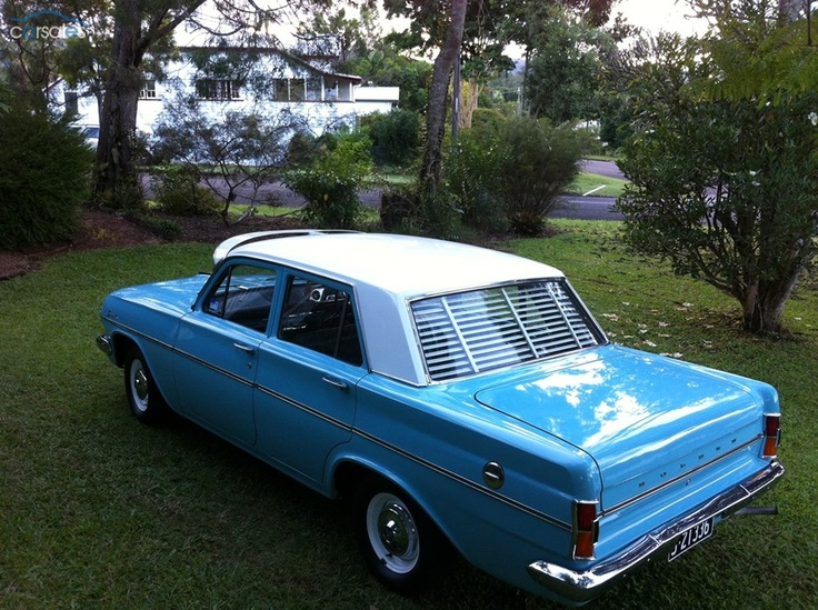 1964 Holden EH EH Special