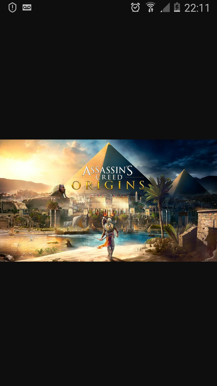 I have recently bought Assassins Creed Origins my first Assassins Creed game since Black flag. I am amazed with how fun I'm finding it. What's your opinion on it?