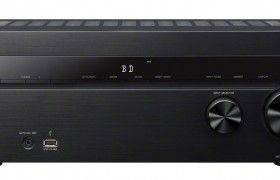 Sony STR-DH740 Review : 7.2 Channels AV Receivers Supports 4K