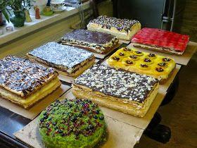 Domowe ciasta i obiady: Świąteczne ciasta
