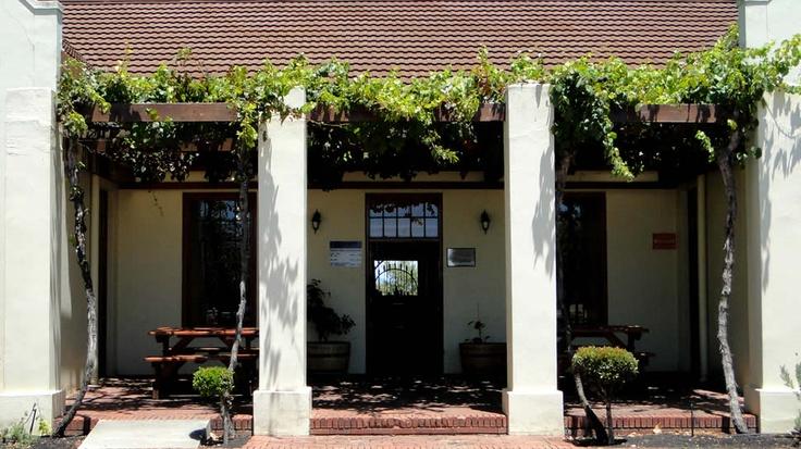Wine Tasting in Darling - South Africa | Darling Cellars Wine Estate