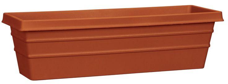 Marina Rectangular Planter Box (Set of 6)