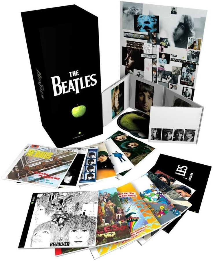 The 20 Best Reissues and Box Sets of 2012