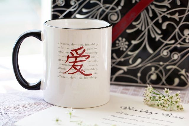 20th Wedding Anniversary Gift Ideas for a Husband | eHow