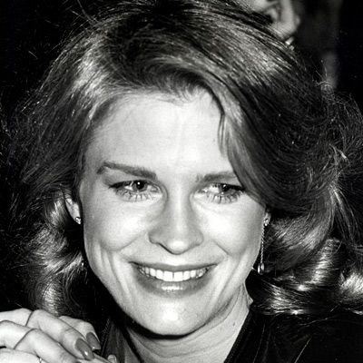 Candice Bergen's Changing Looks - 1978  - from InStyle.com