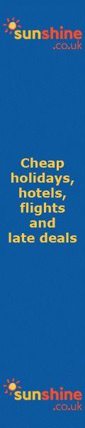 Hotels & Flights