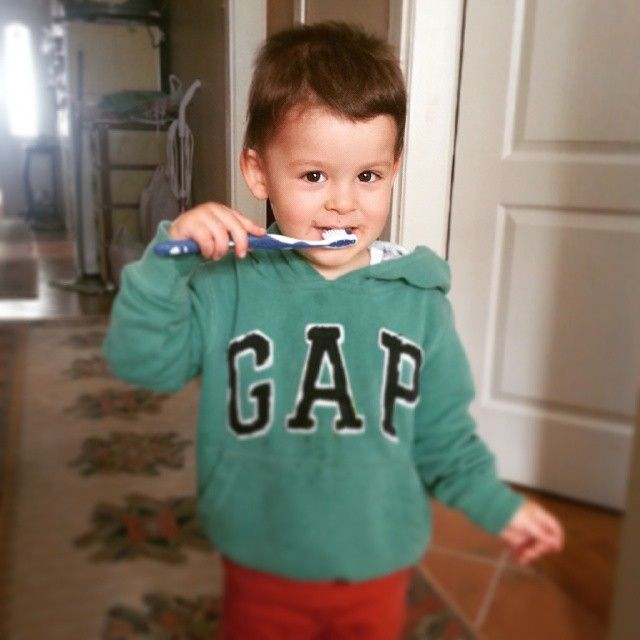 How We Brush Our Teeth? Check more at http://brushteethnow.com/how-we-brush-our-teeth.html