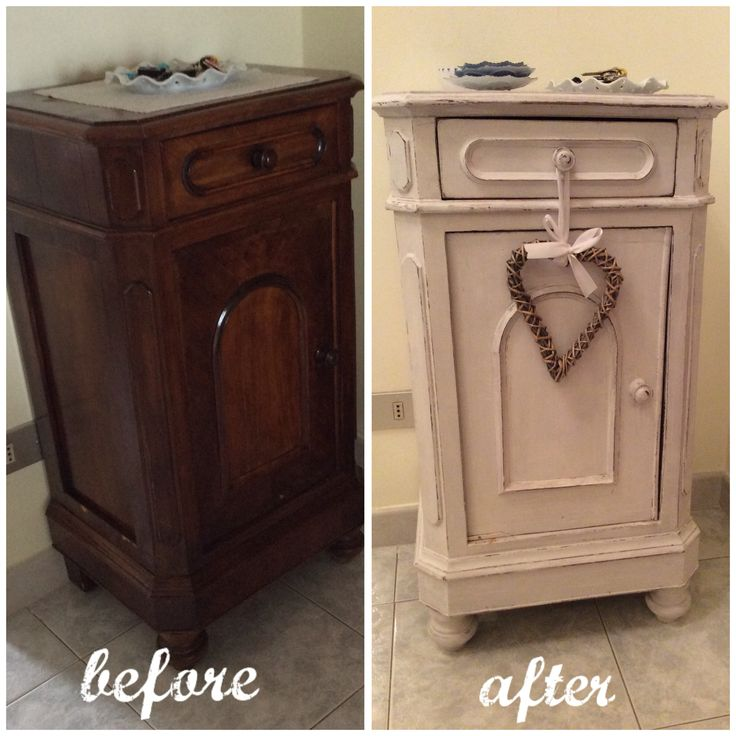 17 Best images about ️I miei lavori shabby chic on Pinterest  Renovated kitchen, Shabby and ...