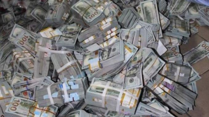 FG recovers N460bn operating surplus from MDAs