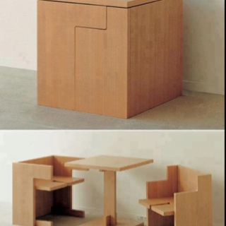 smart # furniture # design more table and chairs table chairs dining ...