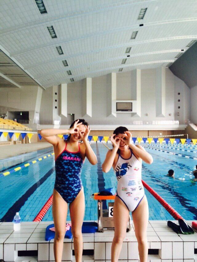 jd competitionswimsuit スポーツ女子 競泳選手 女性スポーツ