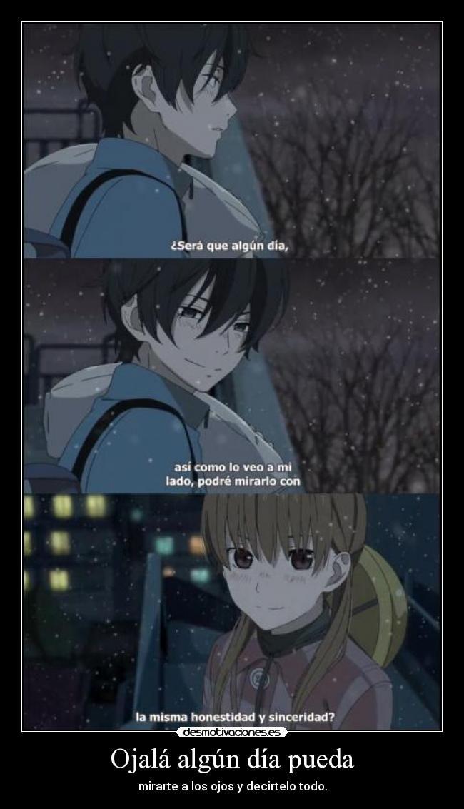carteles raptorhunters nigatsu harukaze anime tonari kaibutsu shizuku haru final amor enamorados desmotivaciones
