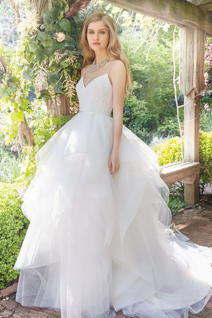 412 best Say Yes to the Dress images on Pinterest | Short wedding ...