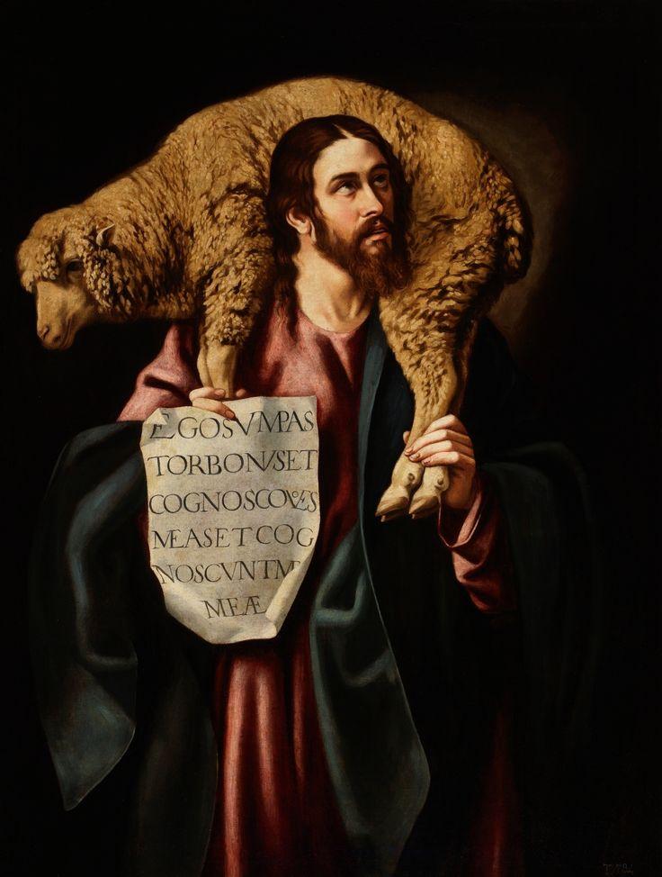 Znalezione obrazy dla zapytania pastor bonus