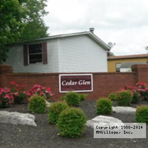 Cedar Glen Details Photos Maps Mobile Homes For Sale And Rent
