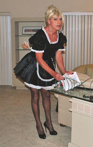 Sex Maid Mature 65