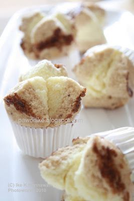 15 Resep Kue Bolu Kukus Mekar dan Lembut  - Bolu kukus! Siapa yang tidak suka kue yang satu ini? Meski pun saat ini banyak sekali variasi ...