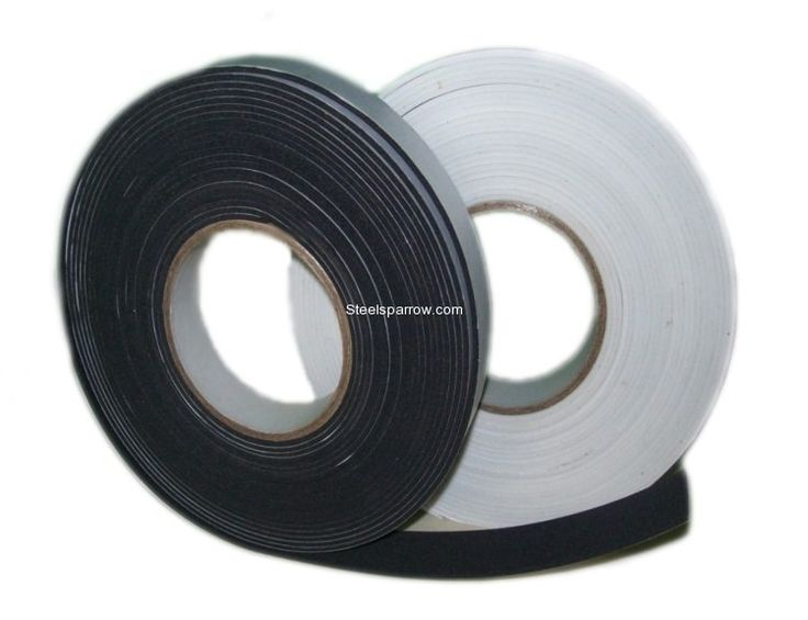 Steelsparrow is an Online Source for Industrial and Engineering goods.We are Authorised for Glazing tapes.We deal with 24 mm x 5 mtrs - Glazing tape 6mm thickness; Products Suppliers as Well Exporters by Users perspective