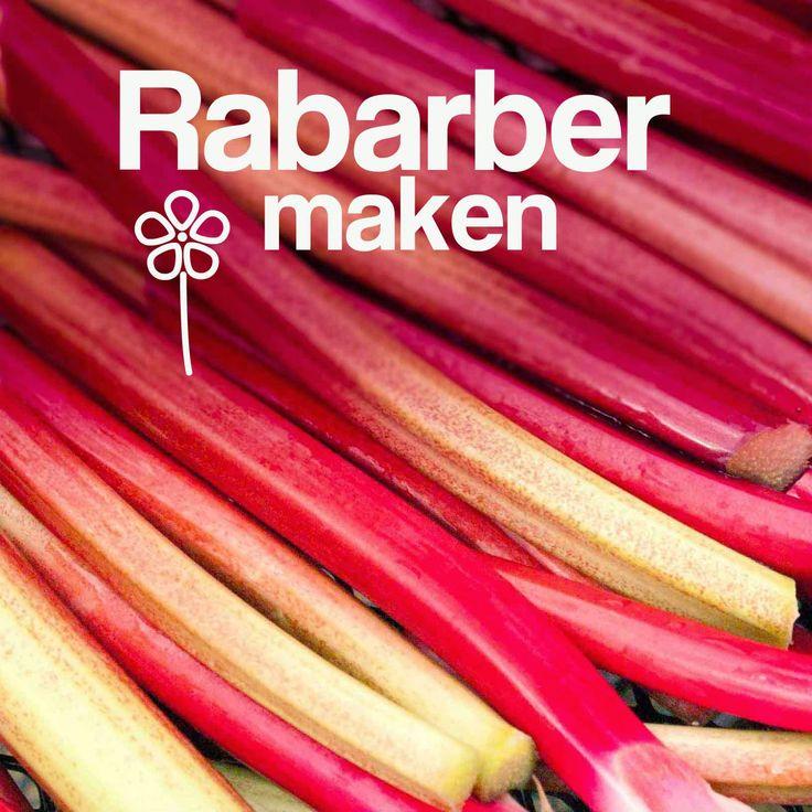 rabarber maken, rabarber inmaken,  rabarber in potjes maken,  zelf rabarber maken,  zelf rabarber inmaken,  snel rabarber maken,  makkelijk rabarber maken,  makkelijk rabarber inmaken, rhubarb, stengels, steeltjes, vitaminen, rabarber gezond