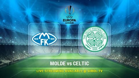 Molde vs Celtic (22 Oct 2015) Live Stream Links - Mobile streaming available