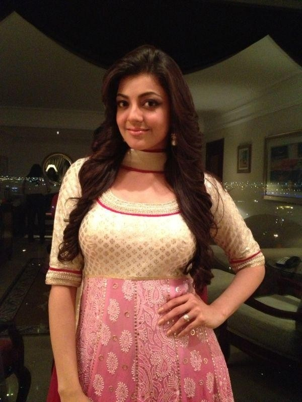 Pictures of Special 26 Kajal Agarwal In Saree - #rock-cafe