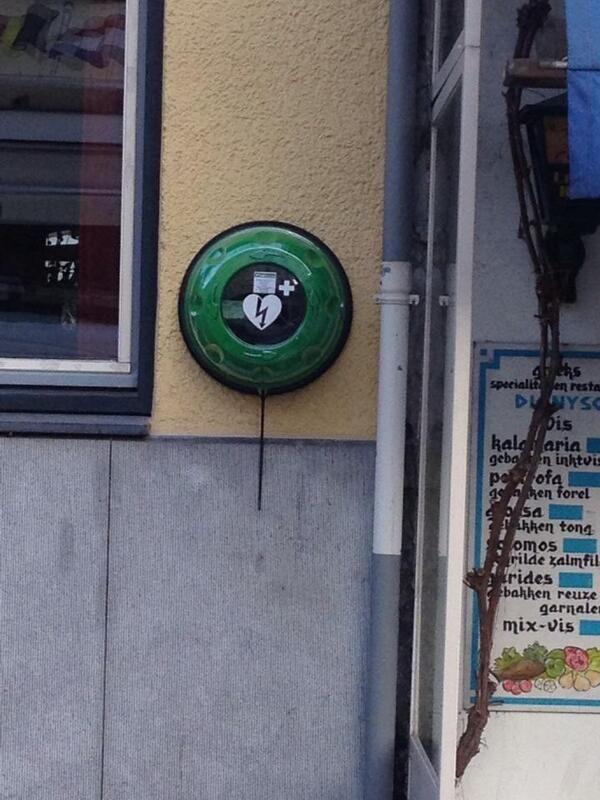 AED Valkenburg