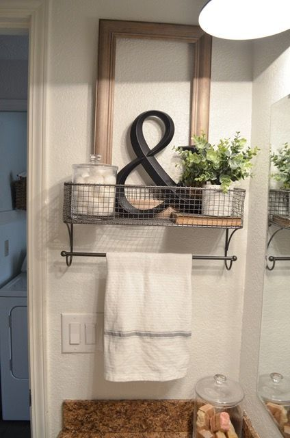 17 Best ideas about Towel Basket on