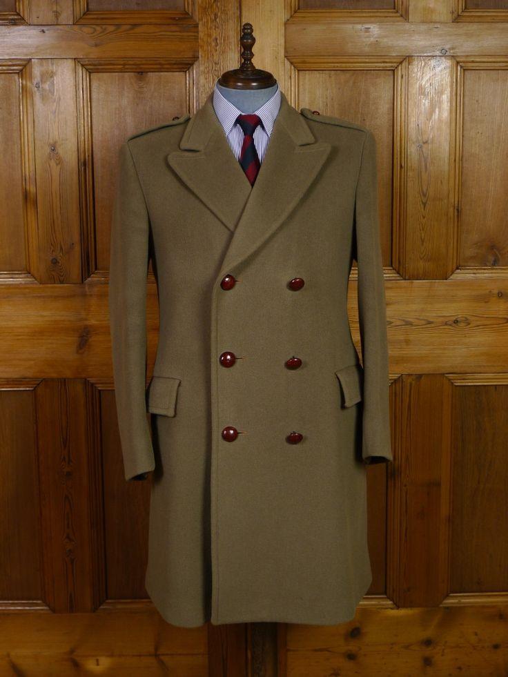 Overcoats uk
