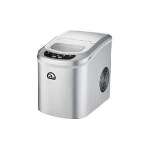 Igloo Portable Countertop Ice Maker - http://www.our-shopping-store.com/appliances.asp