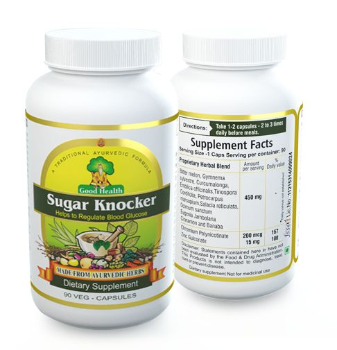 Sugar Knocker is natural herbal supplement made-up of eleven herbal extracts and minerals that have been used for many years in traditional Indian Ayurvedic medicine. https://knockdiabetes.com/  #Diabetes #Diabetessupplement #DiabetesMedicine #DiabetesTreatment