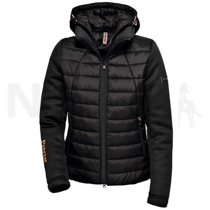 Pikeur Ladies Elea Jacket Black