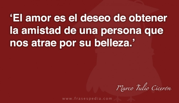 195 best frases de amor images on pinterest - Frases amor latin ...