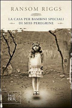 Miss Peregrine - La casa dei ragazzi speciali - PDF - Serie Ita - Download - Libri