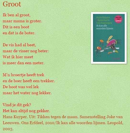 Groot - Hans Kuyper