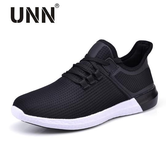 Health Is Enough And More Unn Unisex Running Shoes Men New Style