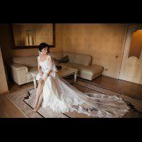 павлинья свадьба, образ невесты