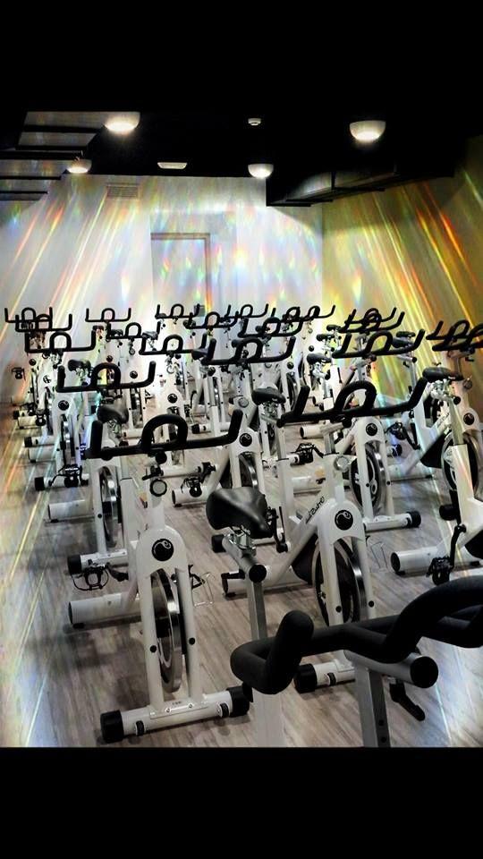 Ortus Fitness revitaliza.